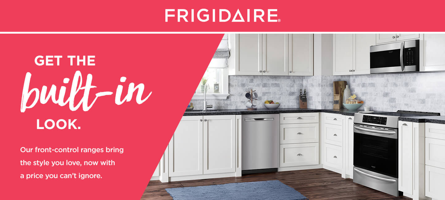 Frigidaire Spring Cooking Event